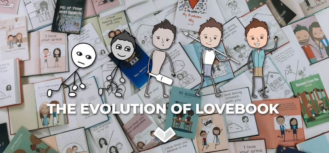 LoveBook® about us group