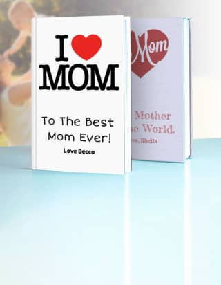 Mothers Day Personalized Gifts by LoveBook  sc 1 st  LoveBook Online & Mothers Day Gifts by LoveBook | The Personalized Gift Book That Says ...