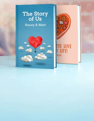 Sweetest Day Gifts by LoveBook