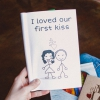 Valentine's Day Gifts by LoveBook | The Personalized Gift Book That Says Why You Love Someone | LoveBook Online - 1